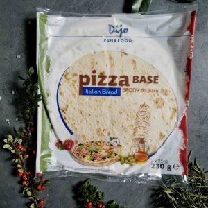 Заготовка для піци