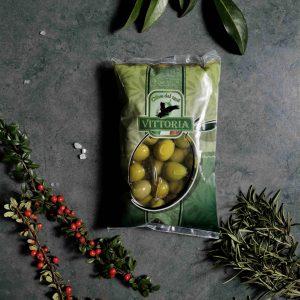 Оливки (з кісточкою)