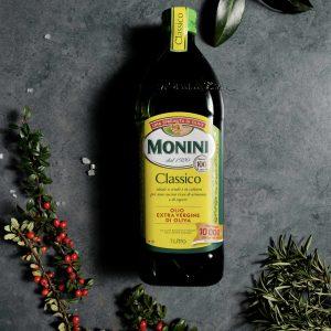 Оливкова олія (салатна)