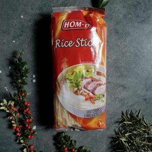 Лапша рисова