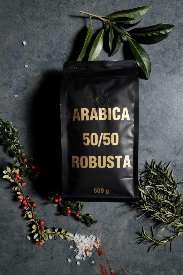 Кава arabica_robusta