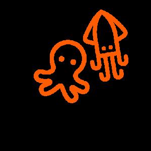 Восьминоги